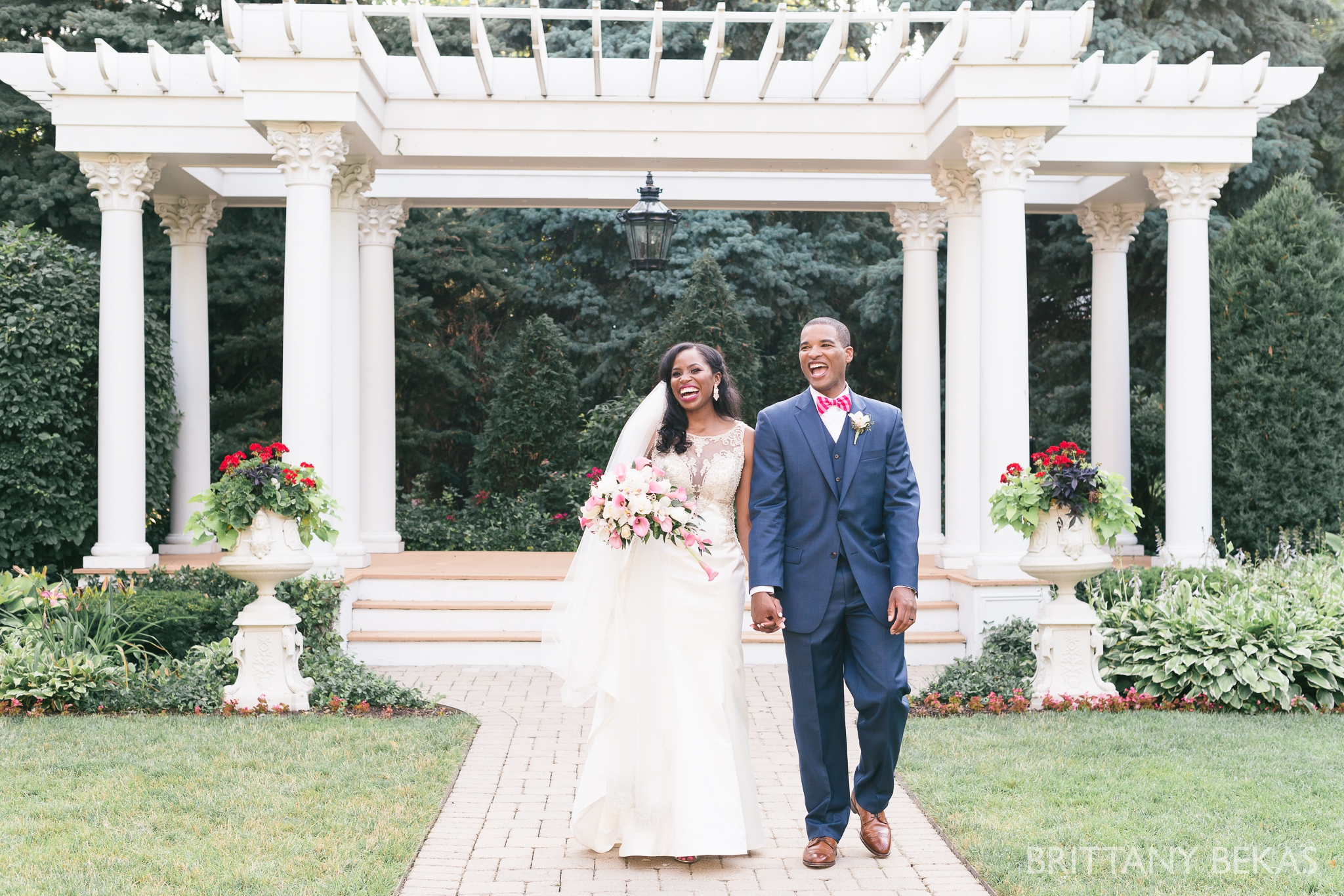 Patrick Haley Mansion Wedding - Brittany Bekas Photography_0026