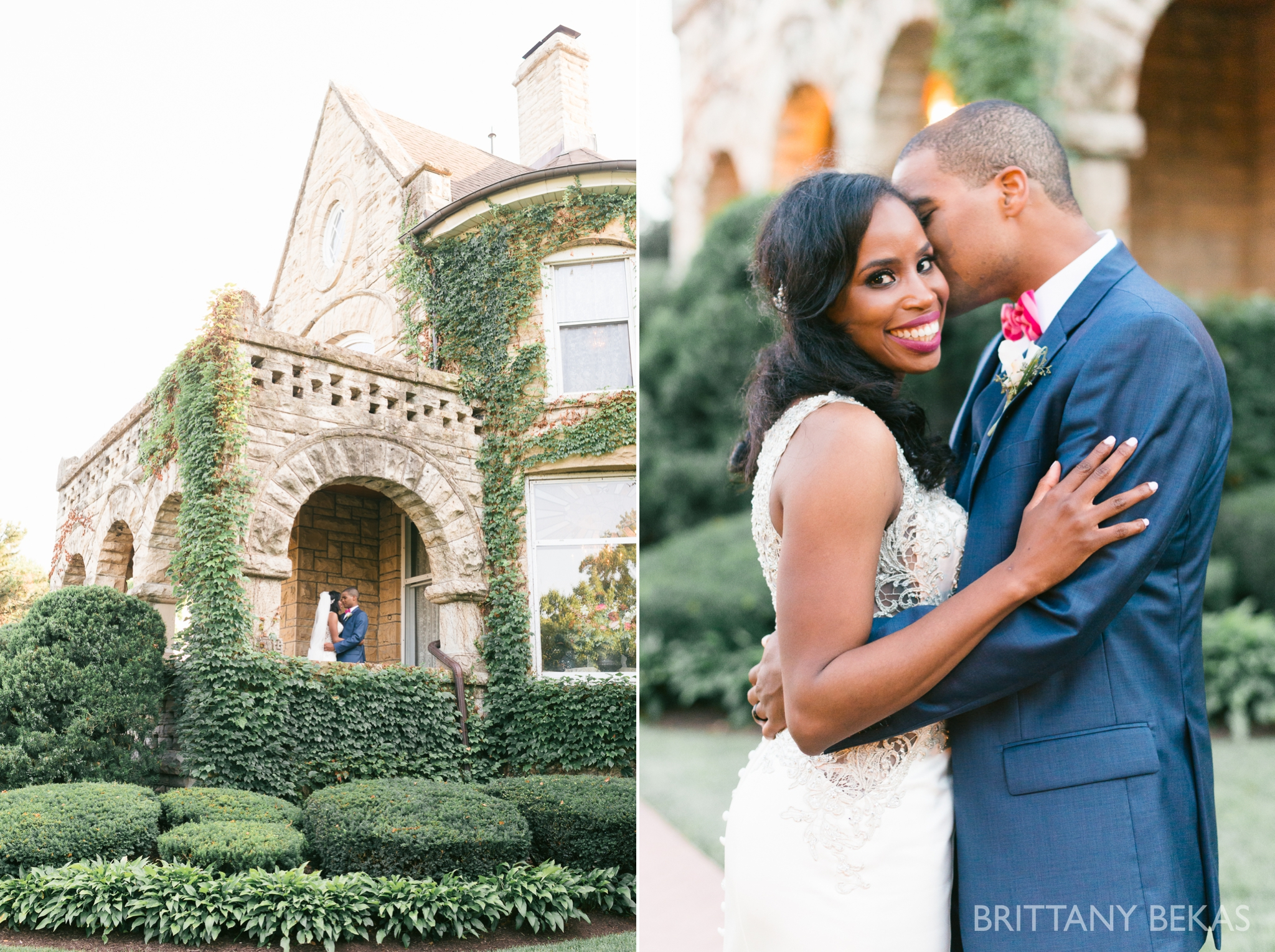 Patrick Haley Mansion Wedding - Brittany Bekas Photography_0027