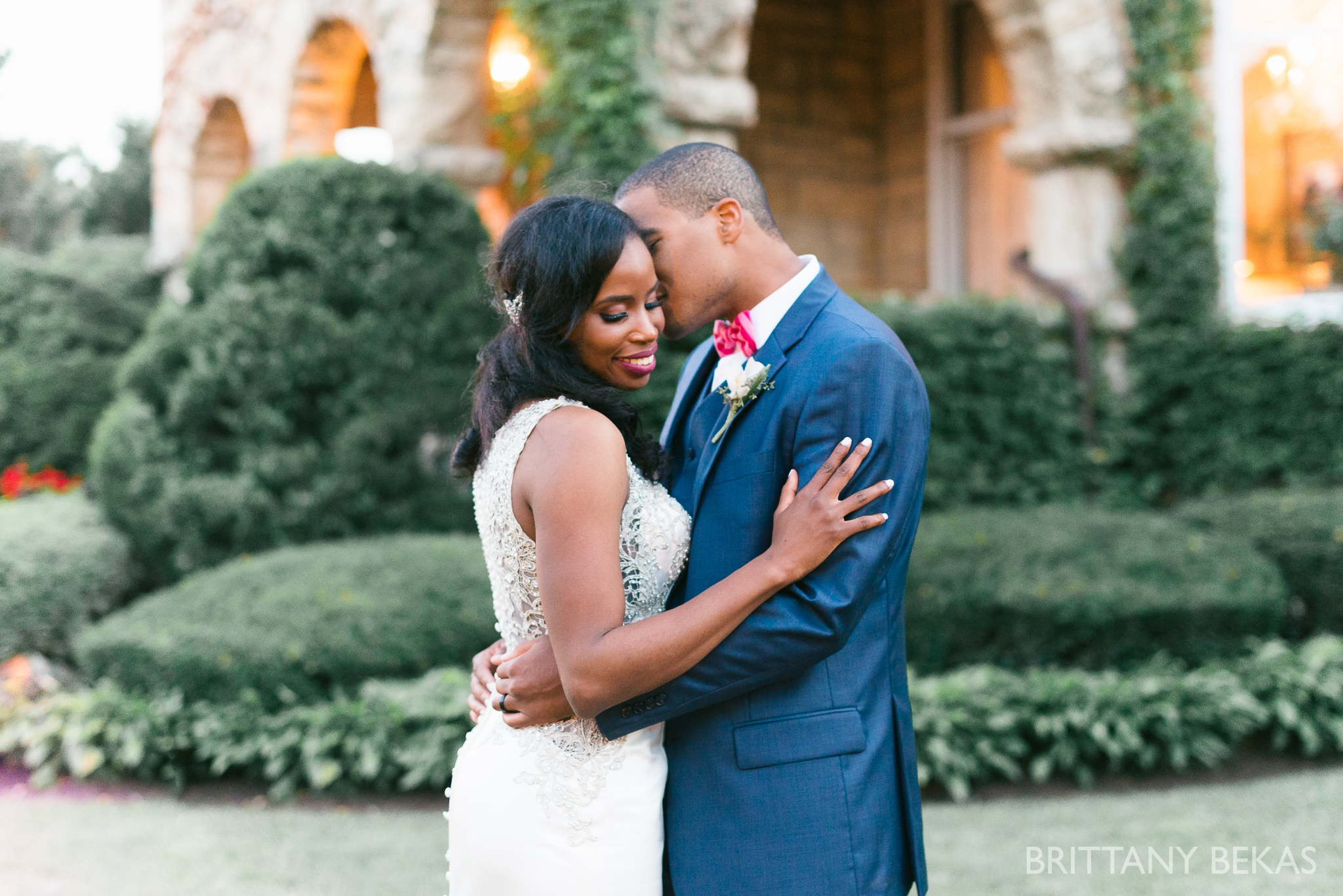 Patrick Haley Mansion Wedding - Brittany Bekas Photography_0028