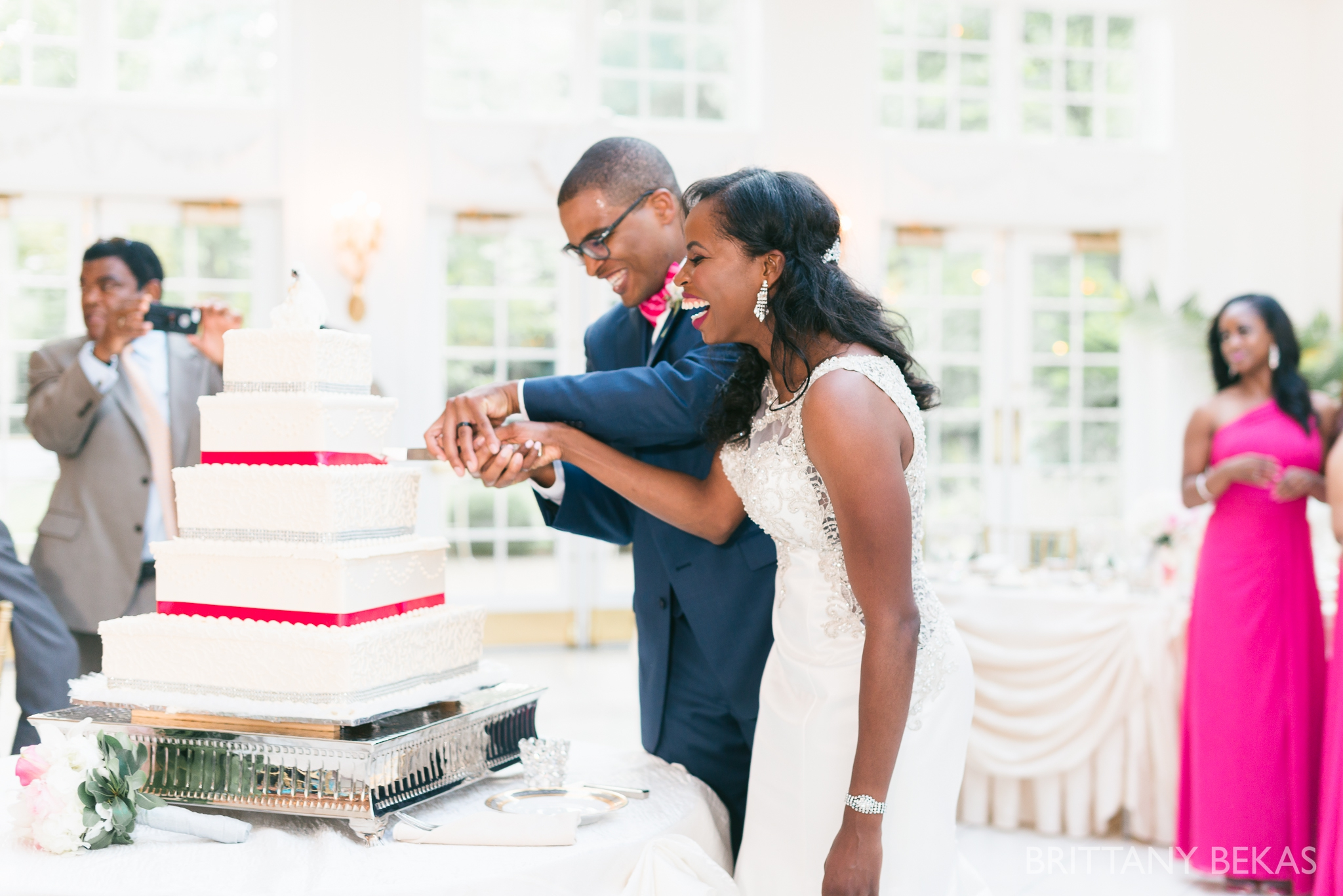 Patrick Haley Mansion Wedding - Brittany Bekas Photography_0029