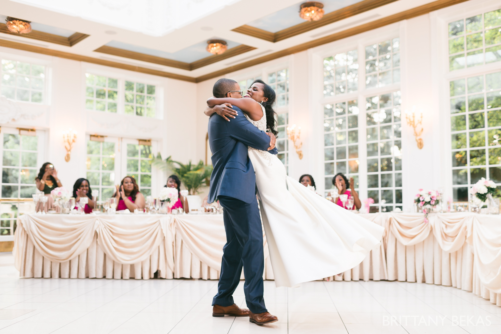 Patrick Haley Mansion Wedding - Brittany Bekas Photography_0031