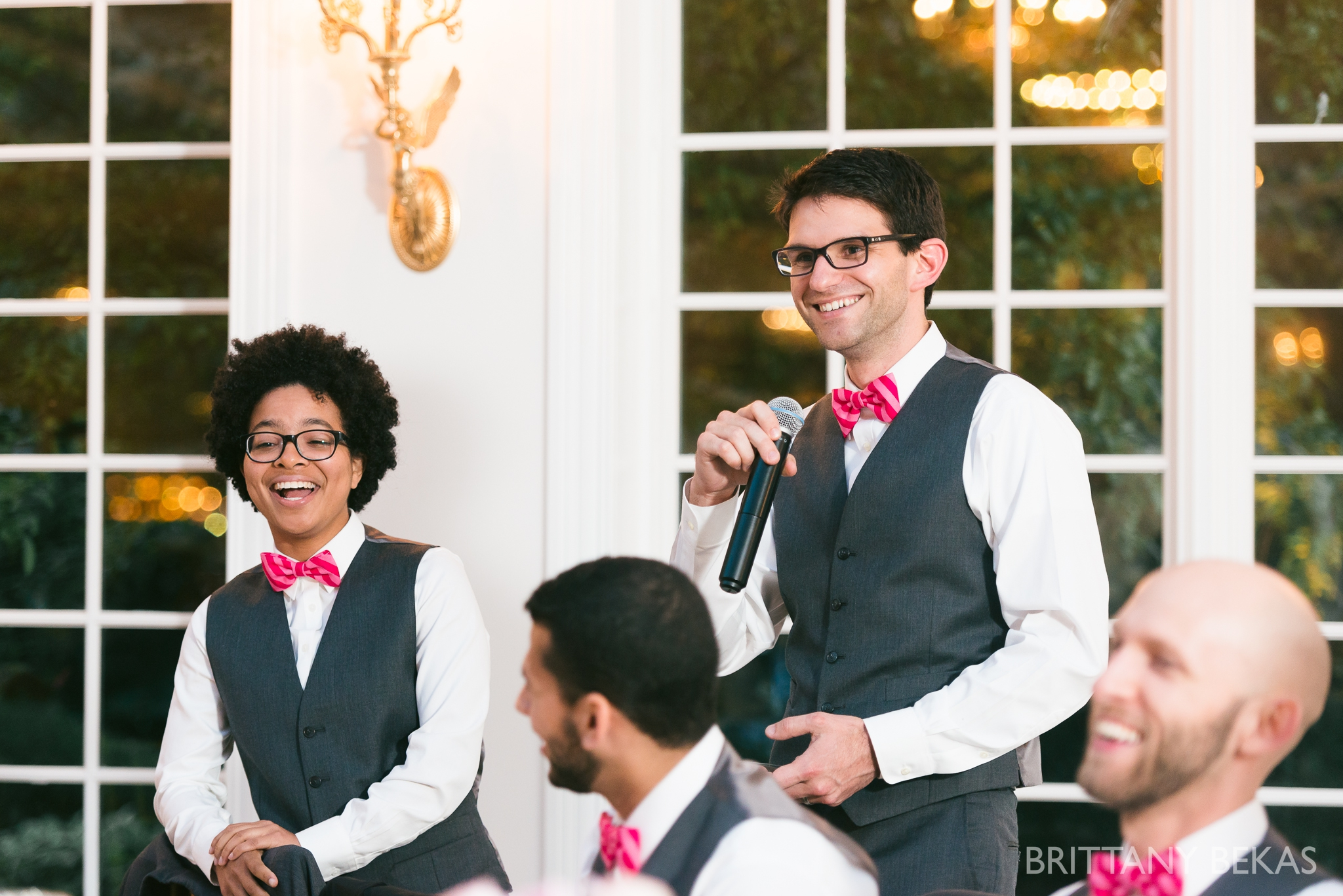 Patrick Haley Mansion Wedding - Brittany Bekas Photography_0035