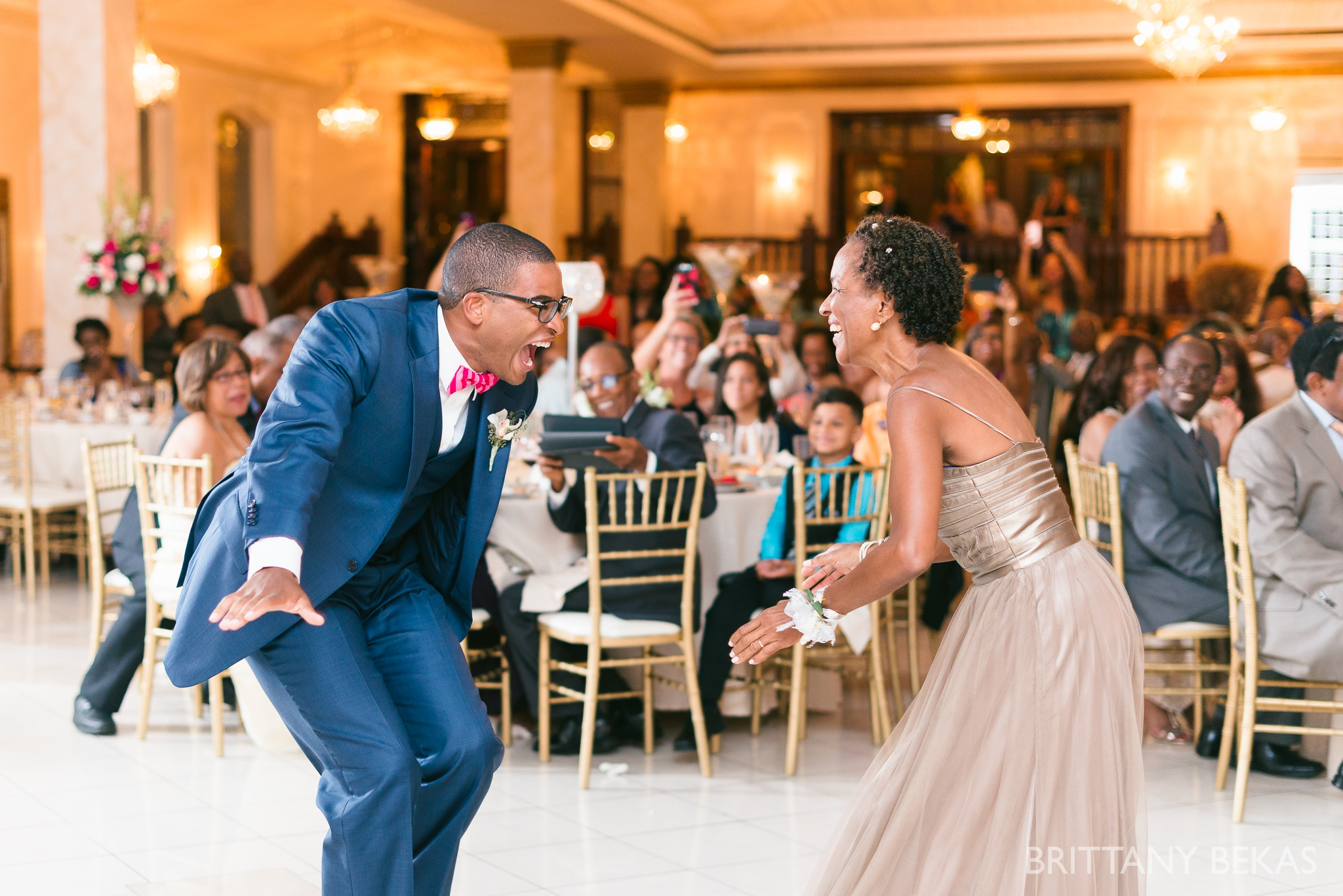 Patrick Haley Mansion Wedding - Brittany Bekas Photography_0038