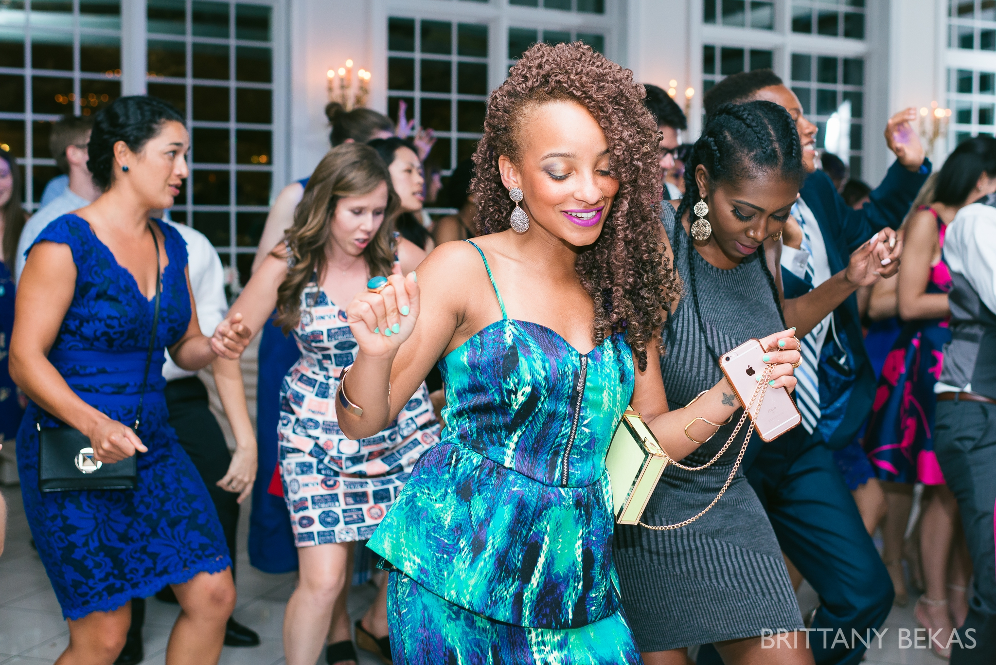 Patrick Haley Mansion Wedding - Brittany Bekas Photography_0040