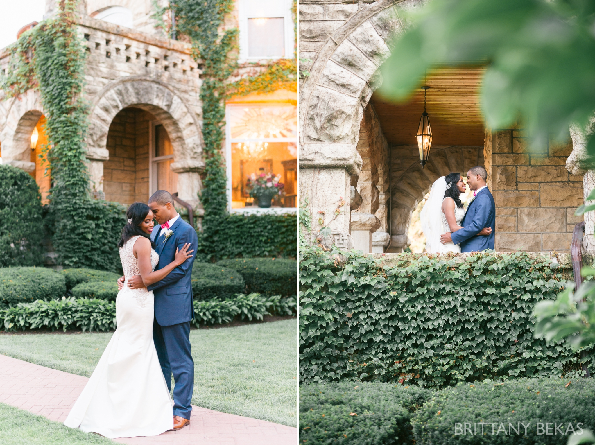 Patrick Haley Mansion Wedding - Brittany Bekas Photography_0045