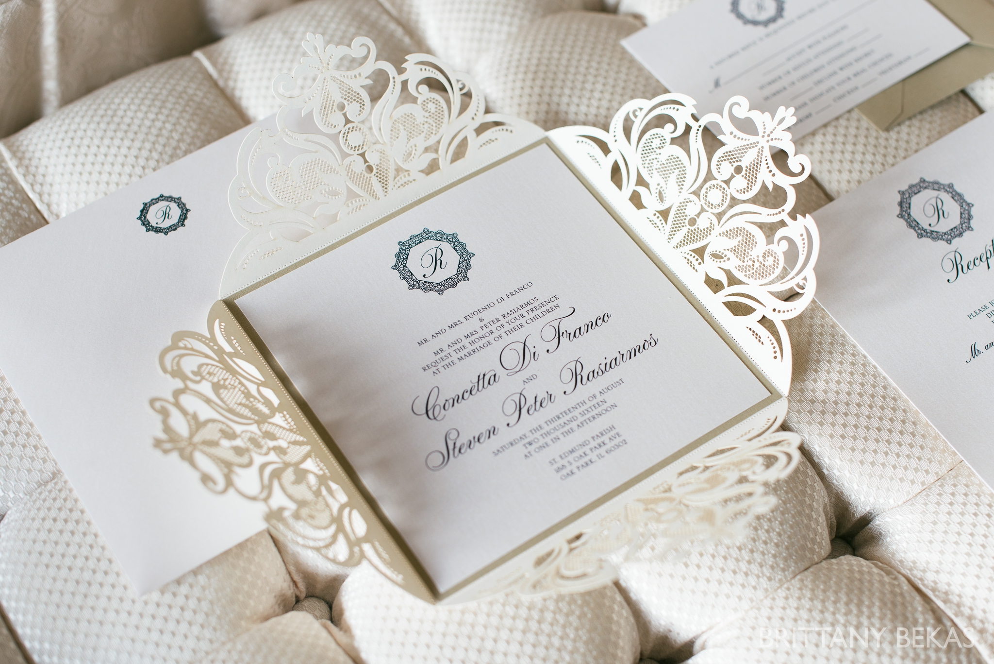 Wedding | brittany bekas photography // chicago wedding + lifestyle ...