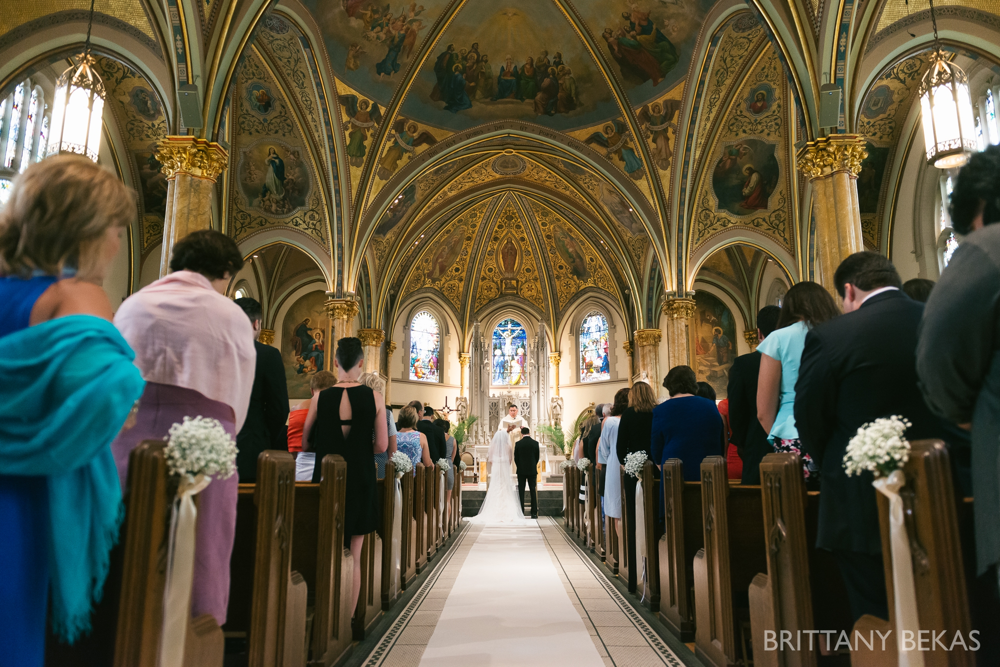 Chicago Wedding Photos St Edmunds + Concorde Banquets- Brittany Bekas Photography_0015