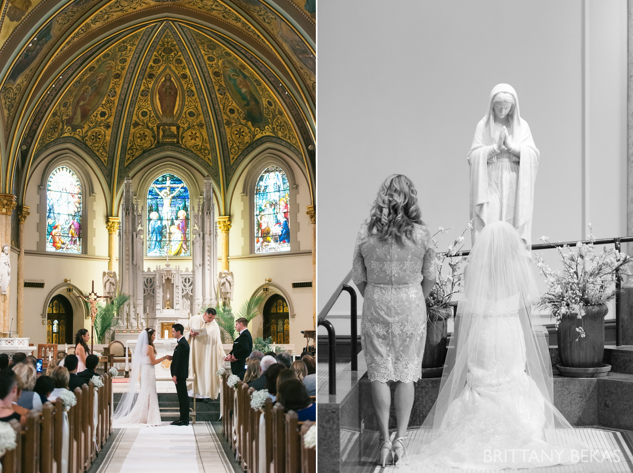 Chicago Wedding Photos St Edmunds + Concorde Banquets- Brittany Bekas Photography_0017