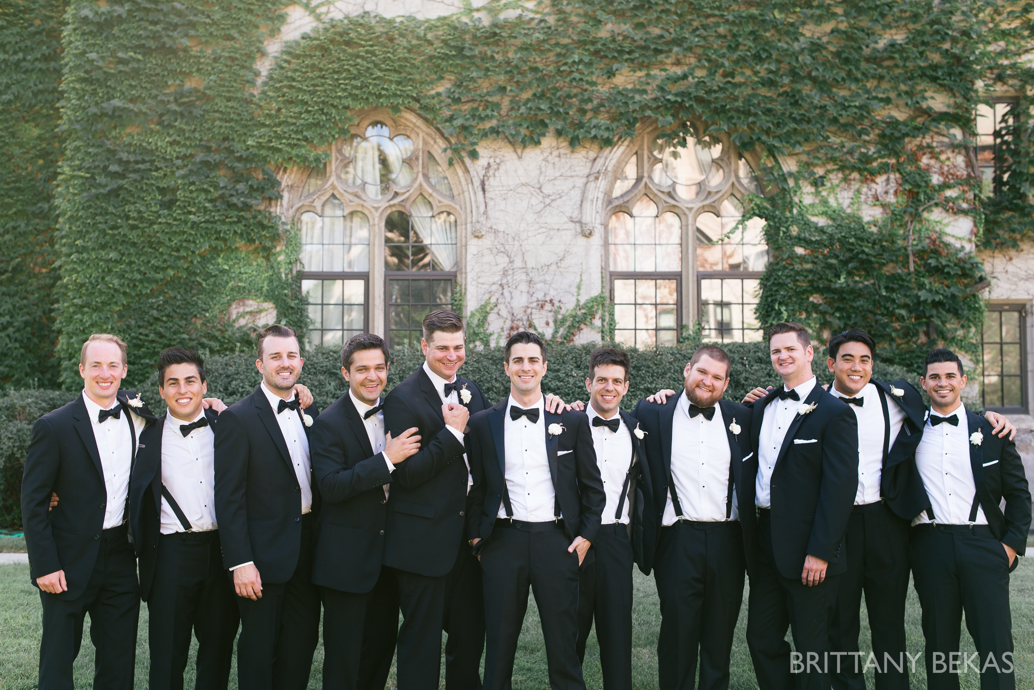 Chicago Wedding Photos St Edmunds + Concorde Banquets- Brittany Bekas Photography_0032