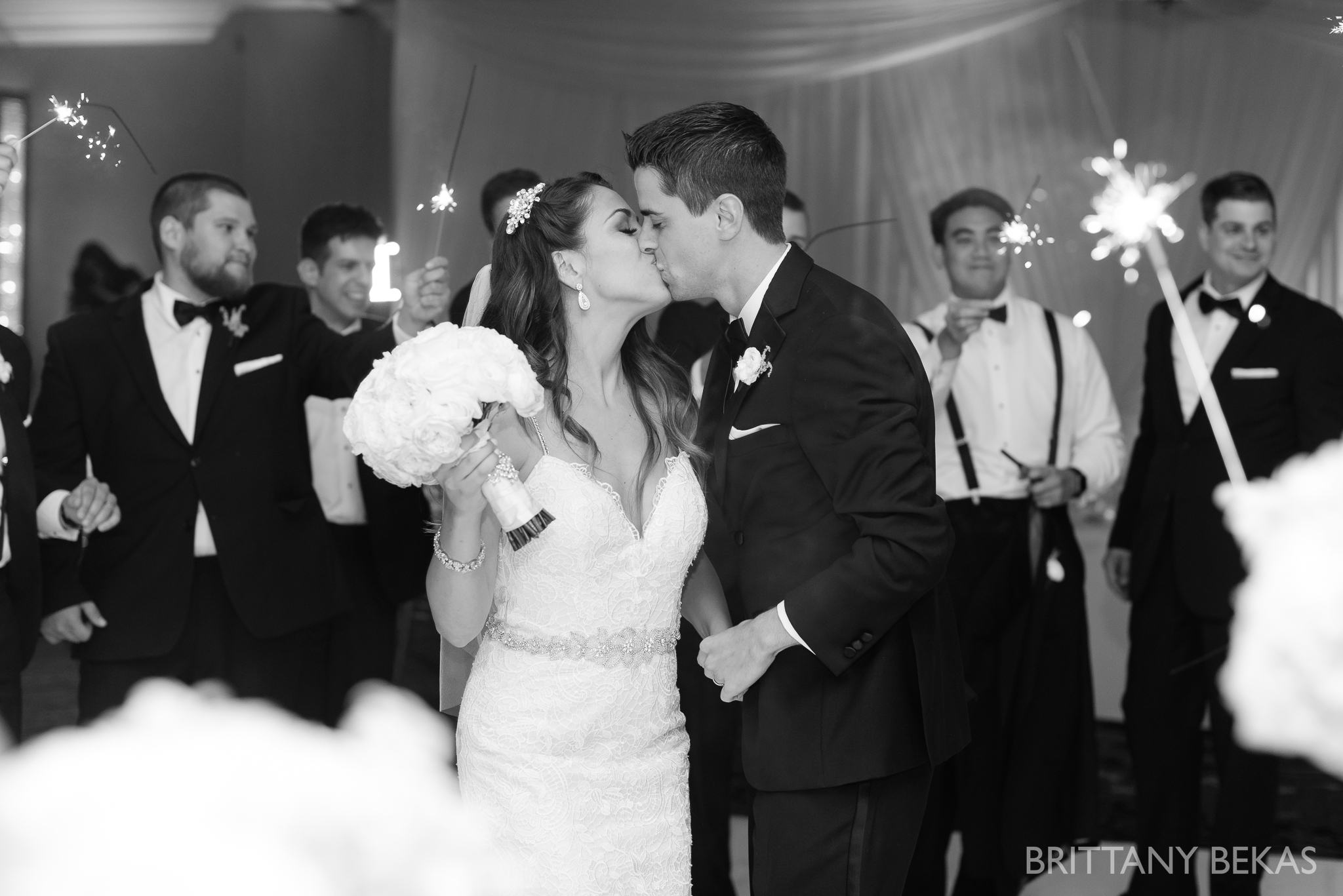 Chicago Wedding Photos St Edmunds + Concorde Banquets- Brittany Bekas Photography_0037