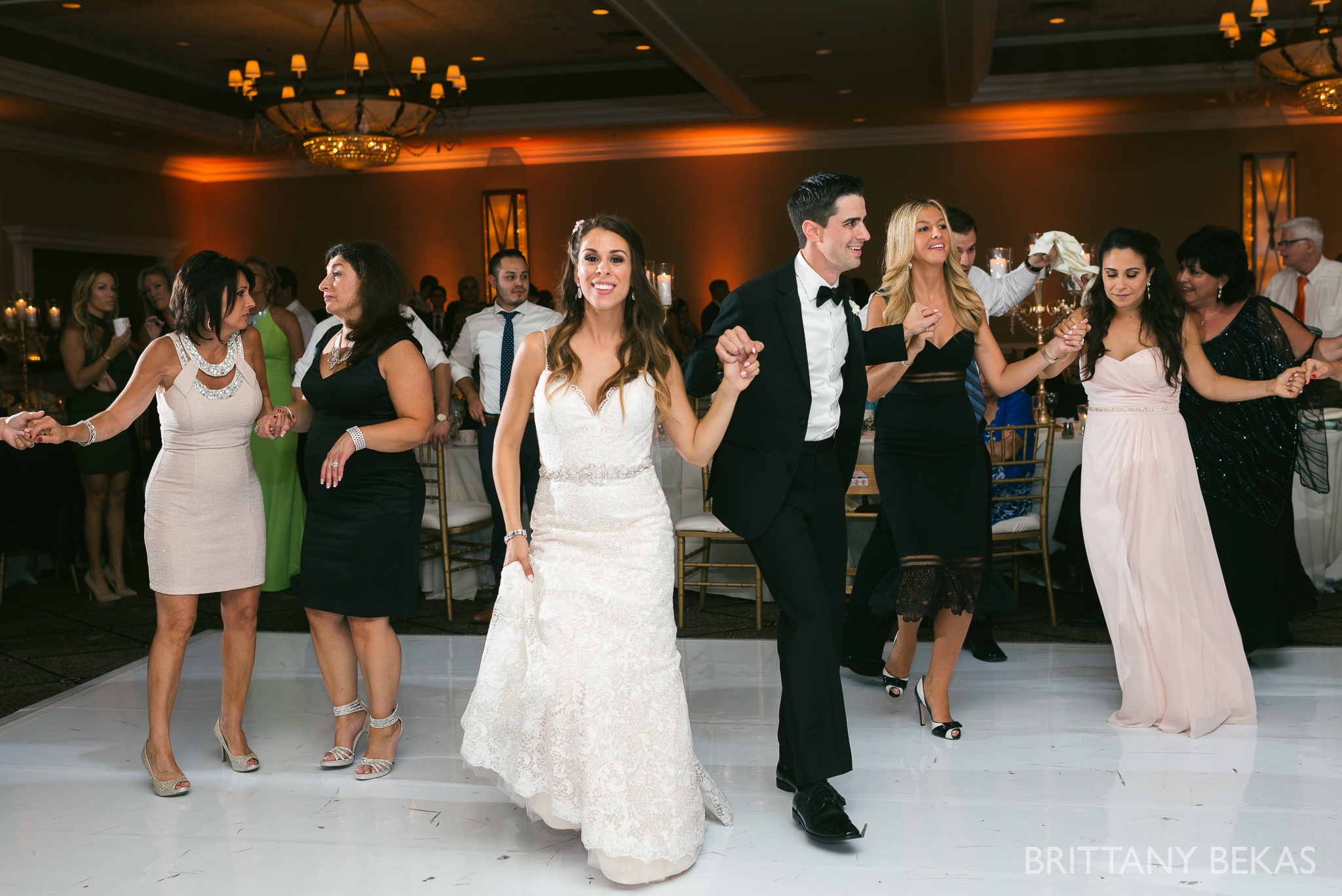 Chicago Wedding Photos St Edmunds + Concorde Banquets- Brittany Bekas Photography_0039
