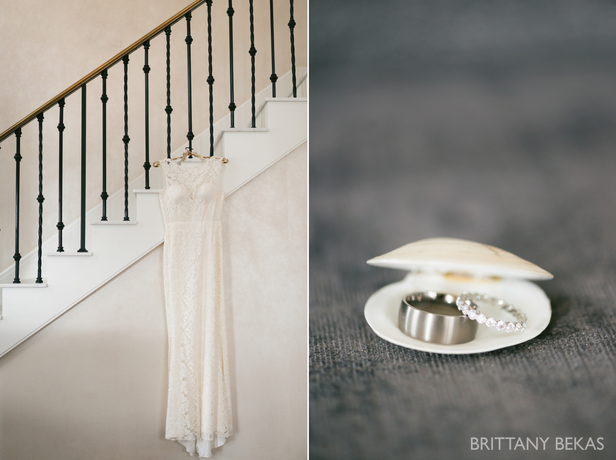 Chicago Wedding Photos Osteria Via Stato - Brittany Bekas Photography_0001