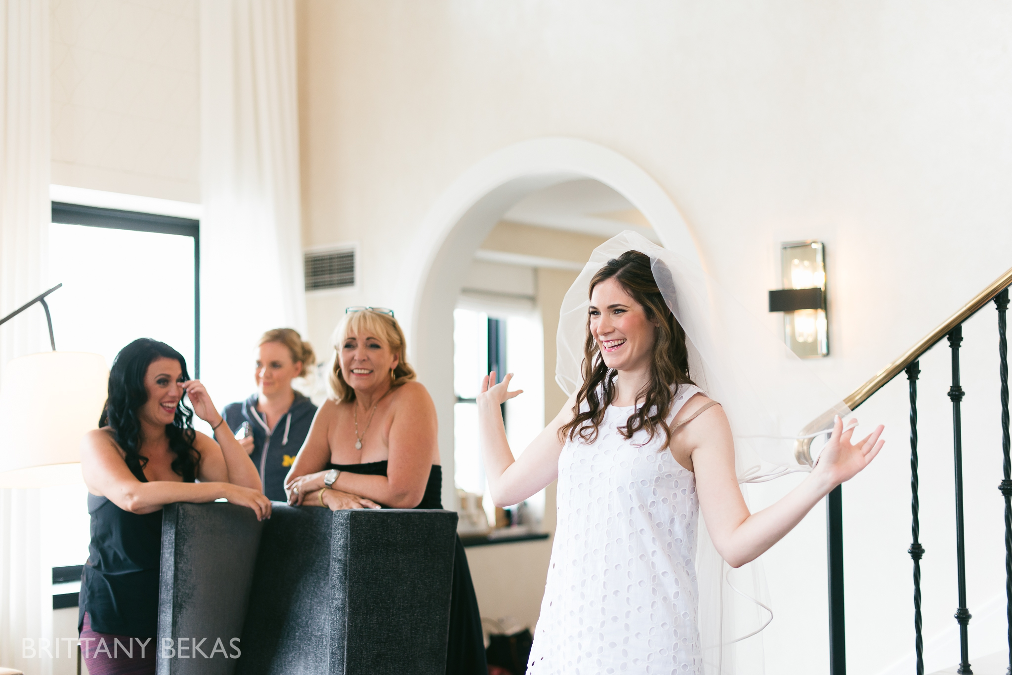 Chicago Wedding Photos Osteria Via Stato - Brittany Bekas Photography_0006