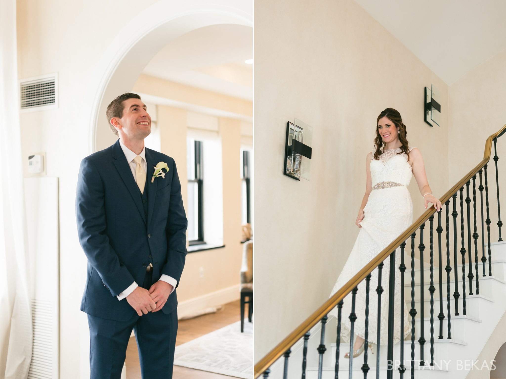 Chicago Wedding Photos Osteria Via Stato - Brittany Bekas Photography_0011