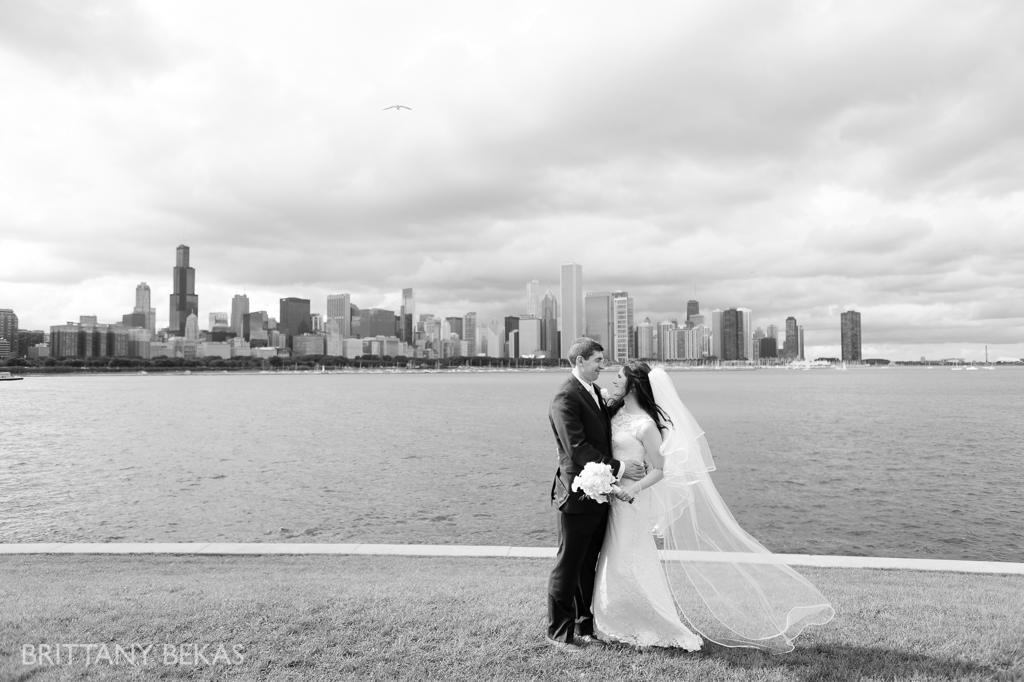 Chicago Wedding Photos Osteria Via Stato - Brittany Bekas Photography_0013
