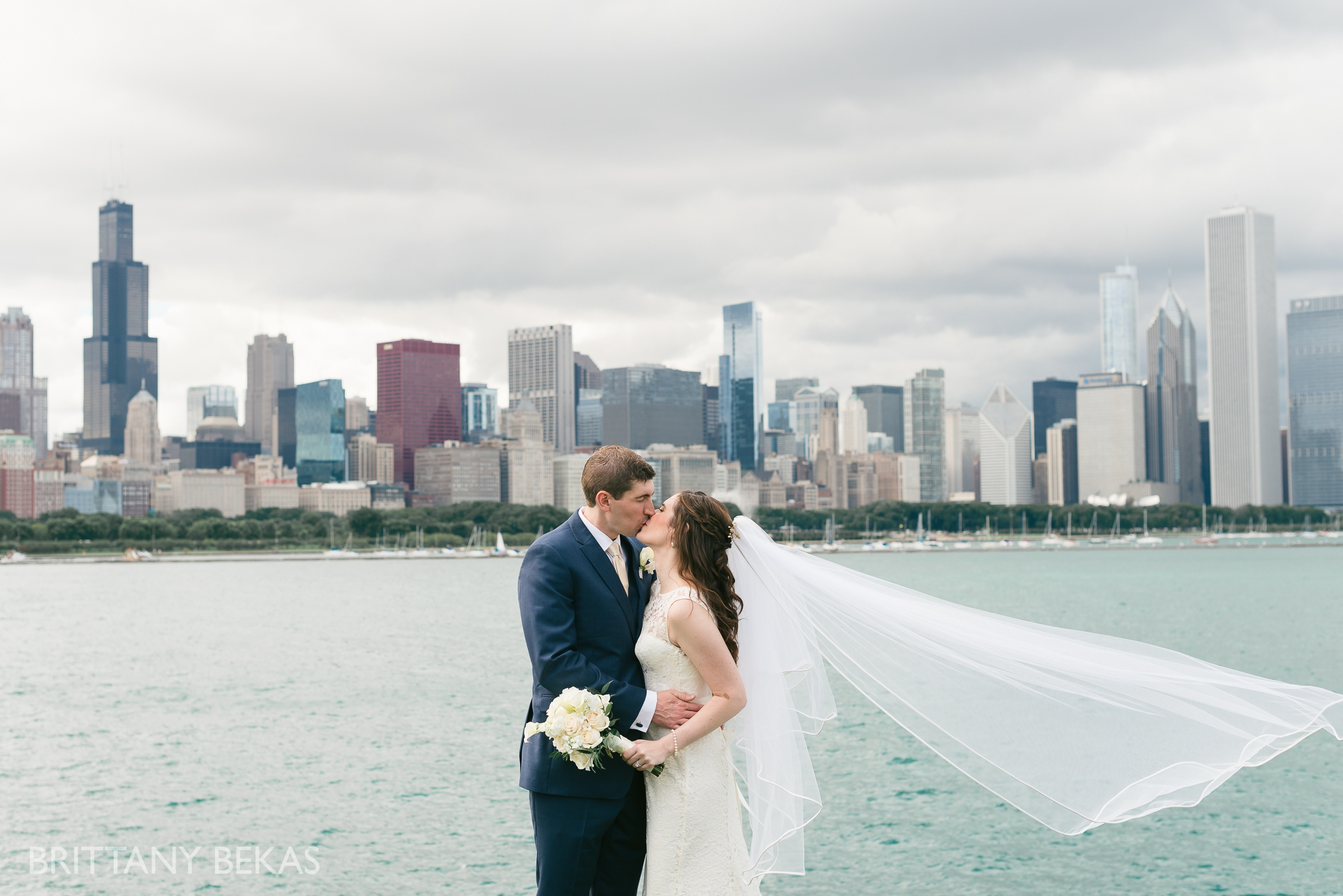 Chicago Wedding Photos Osteria Via Stato - Brittany Bekas Photography_0014
