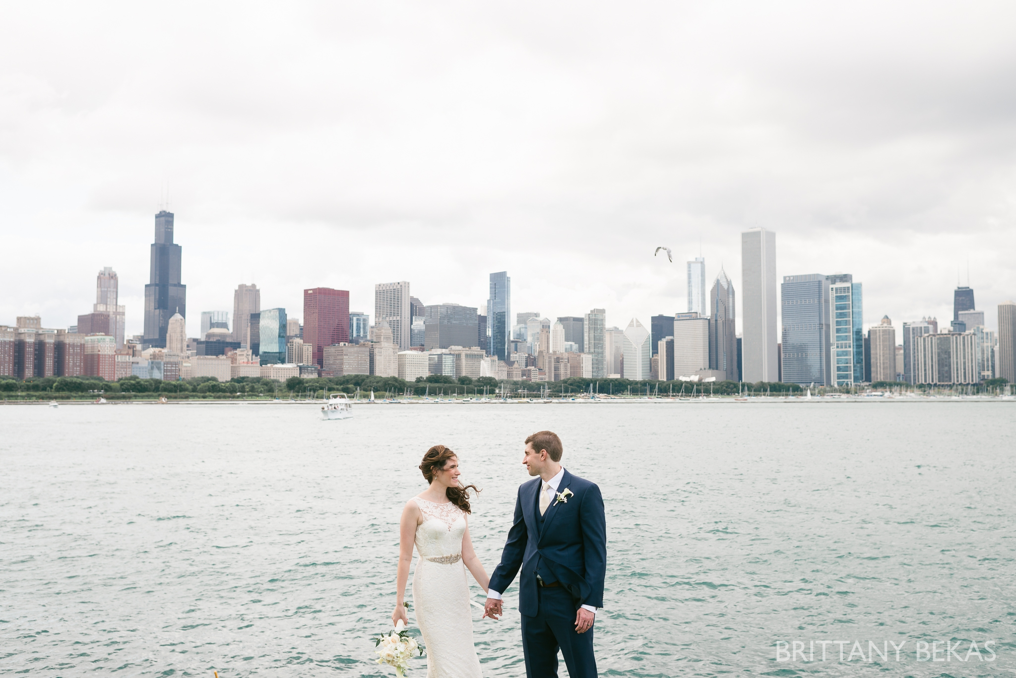 Chicago Wedding Photos Osteria Via Stato - Brittany Bekas Photography_0017