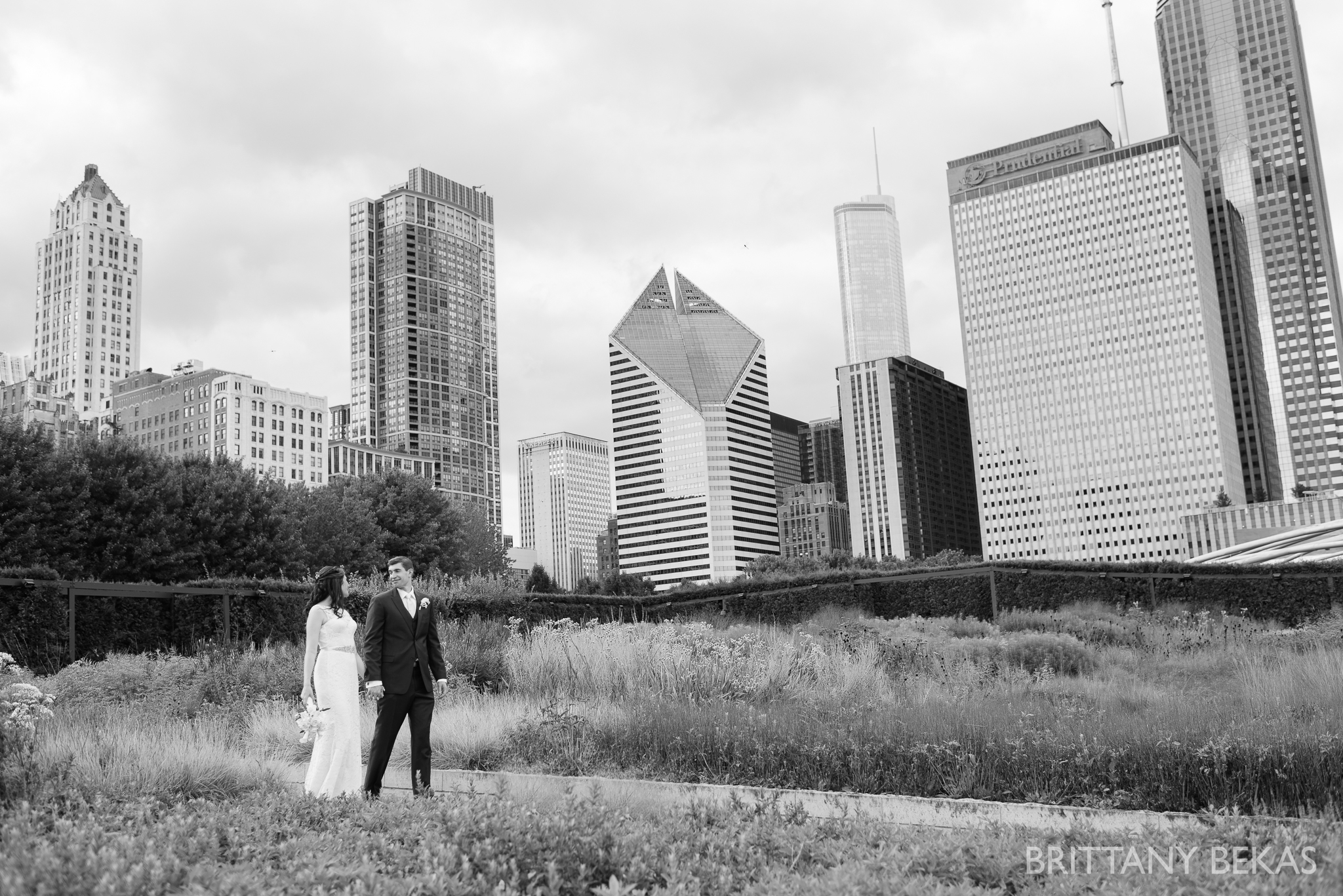 Chicago Wedding Photos Osteria Via Stato - Brittany Bekas Photography_0020