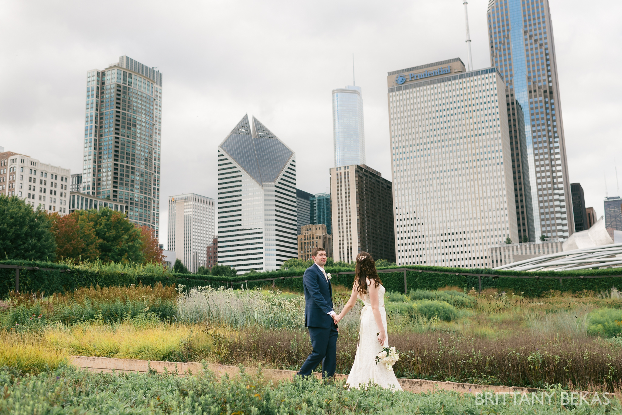 Chicago Wedding Photos Osteria Via Stato - Brittany Bekas Photography_0021