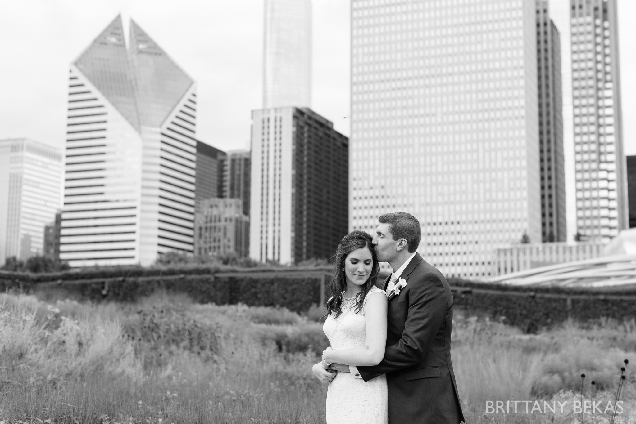 Chicago Wedding Photos Osteria Via Stato - Brittany Bekas Photography_0022