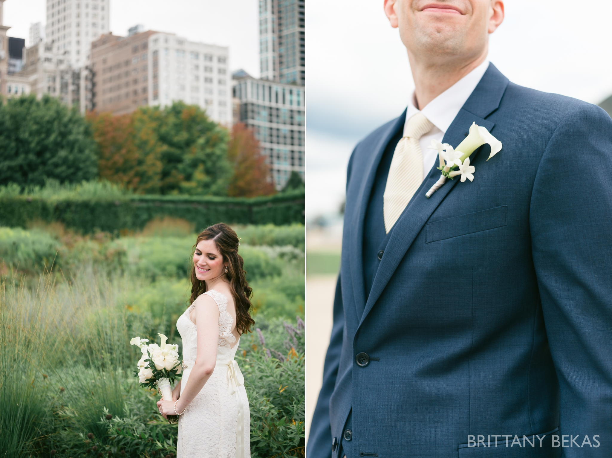 Chicago Wedding Photos Osteria Via Stato - Brittany Bekas Photography_0023