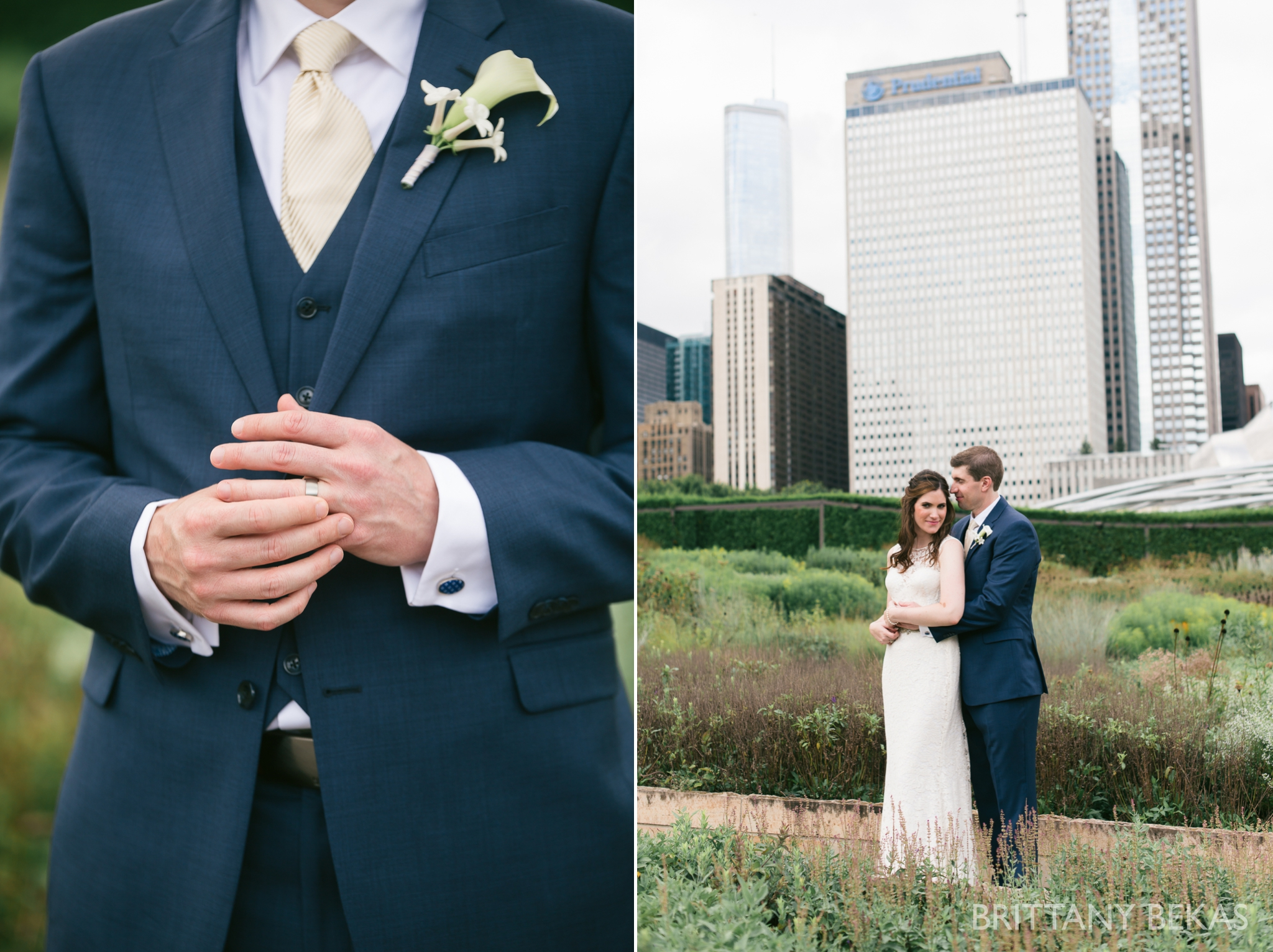 Chicago Wedding Photos Osteria Via Stato - Brittany Bekas Photography_0025