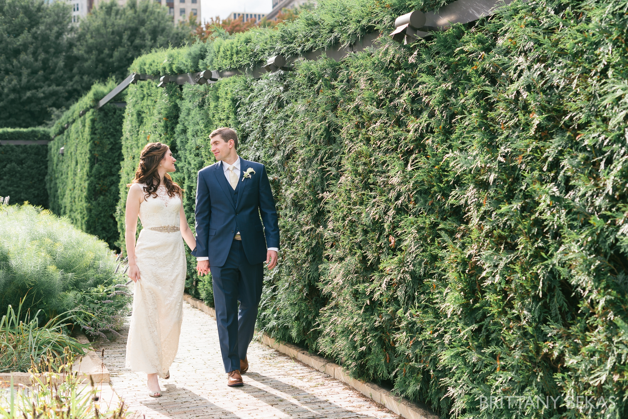 Chicago Wedding Photos Osteria Via Stato - Brittany Bekas Photography_0027
