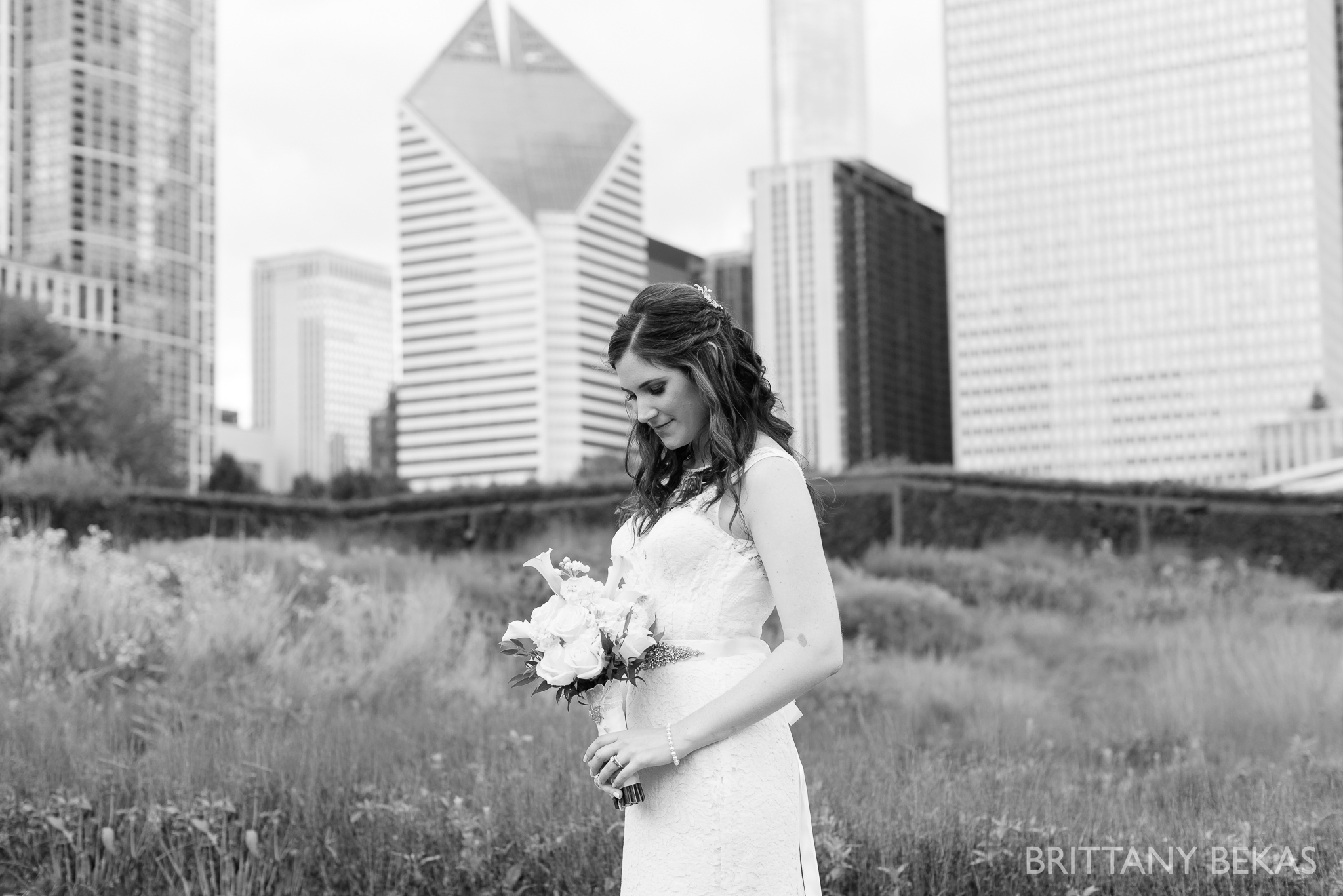 Chicago Wedding Photos Osteria Via Stato - Brittany Bekas Photography_0028