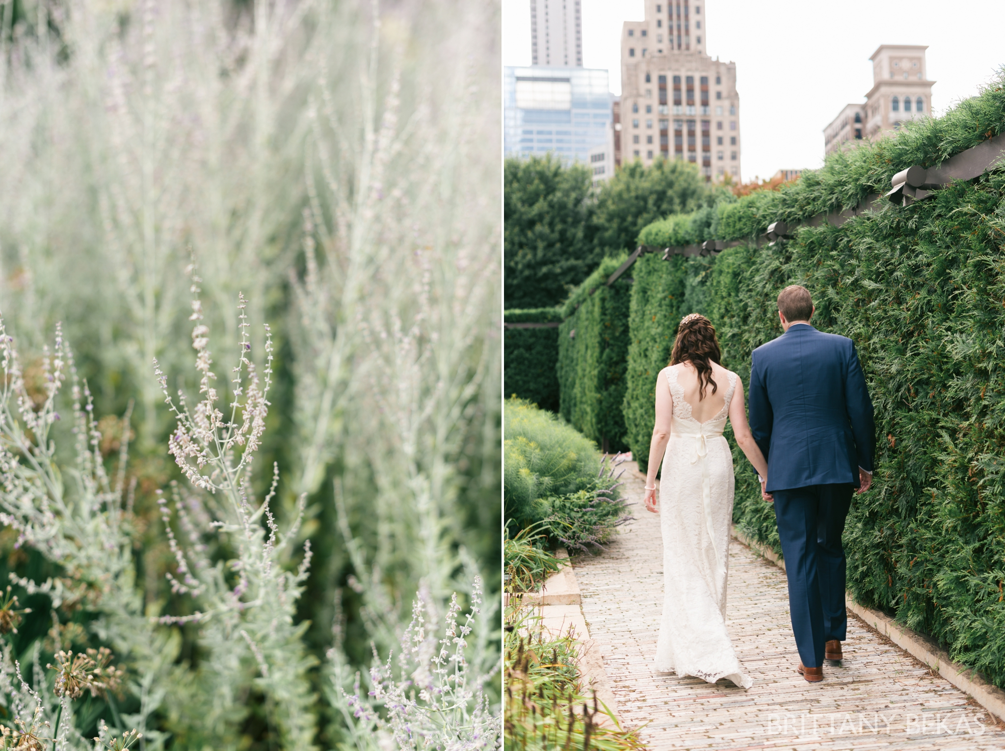 Chicago Wedding Photos Osteria Via Stato - Brittany Bekas Photography_0029