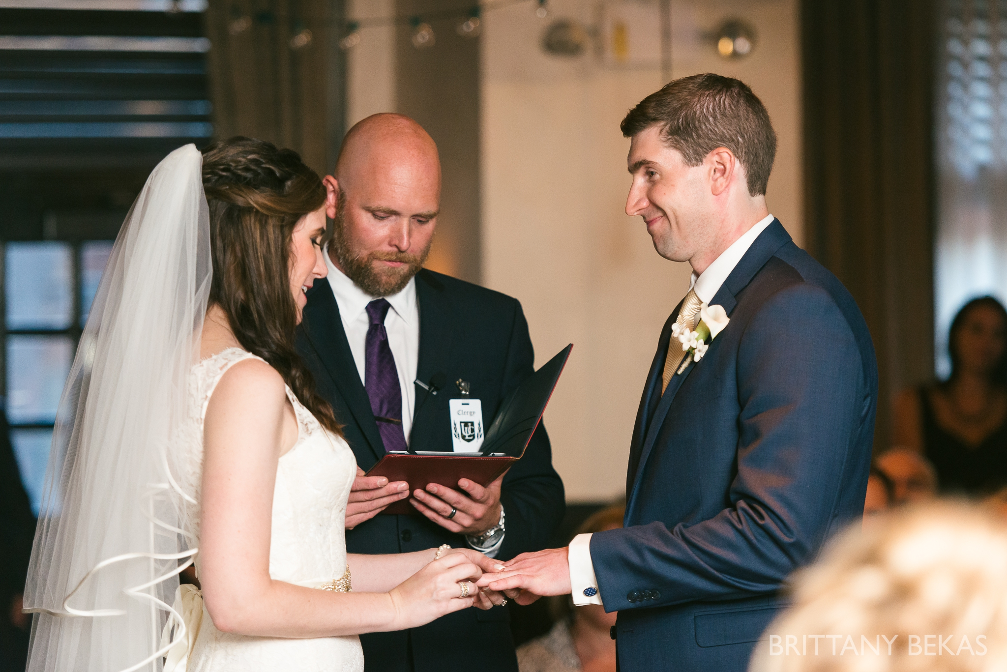 Chicago Wedding Photos Osteria Via Stato - Brittany Bekas Photography_0034