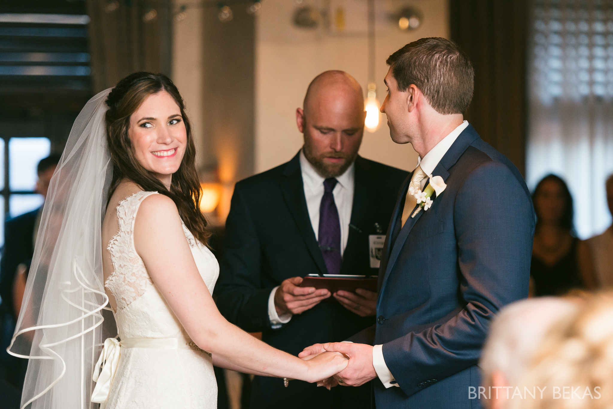 Chicago Wedding Photos Osteria Via Stato - Brittany Bekas Photography_0035