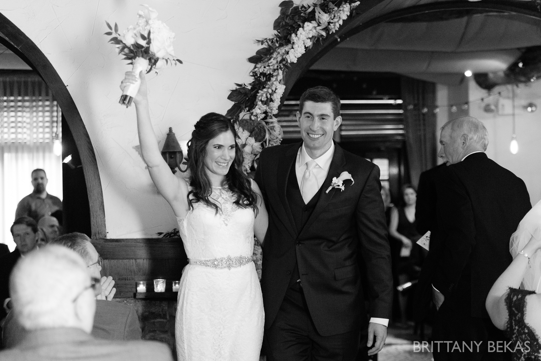 Chicago Wedding Photos Osteria Via Stato - Brittany Bekas Photography_0036