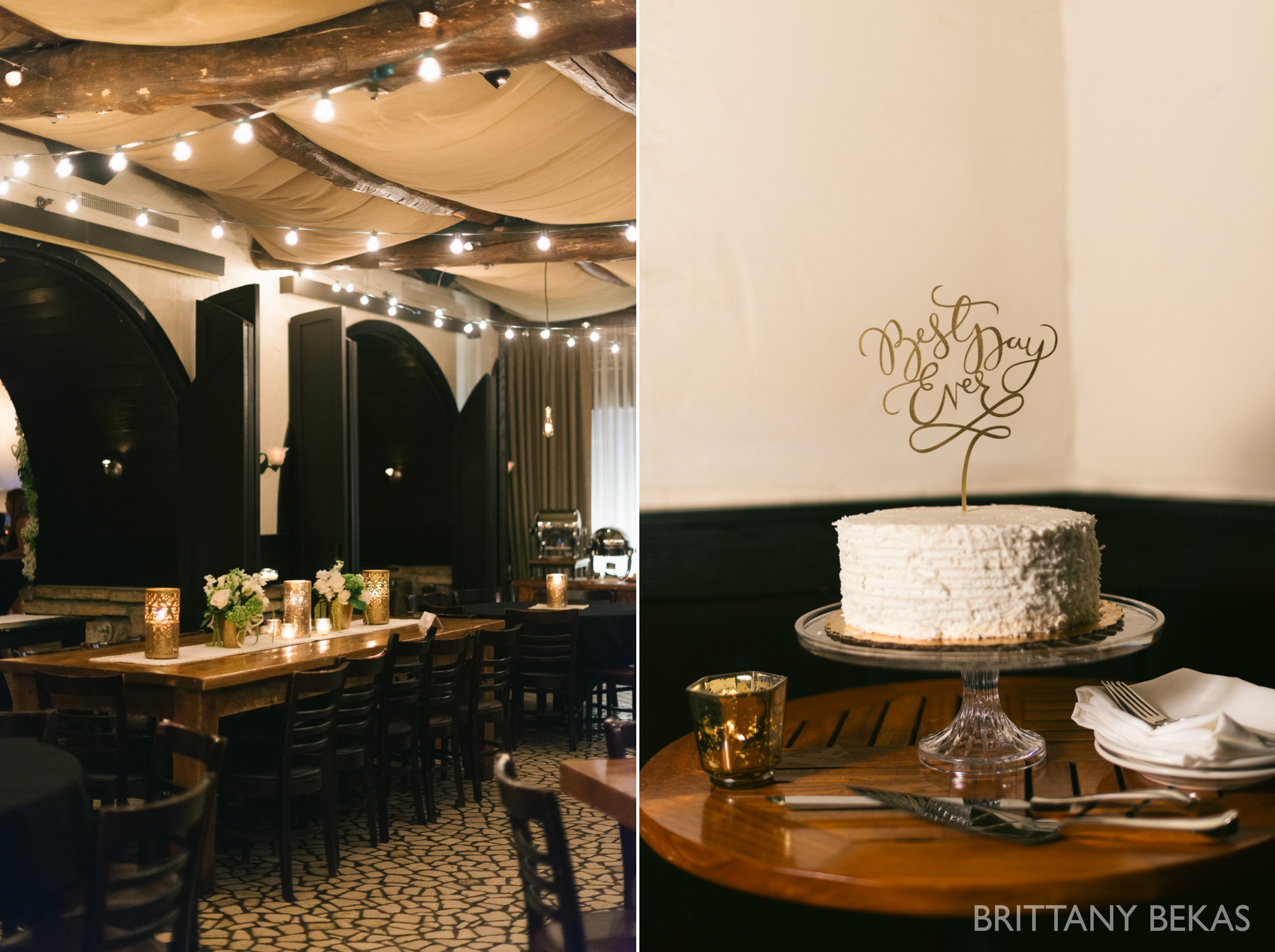 Chicago Wedding Photos Osteria Via Stato - Brittany Bekas Photography_0037