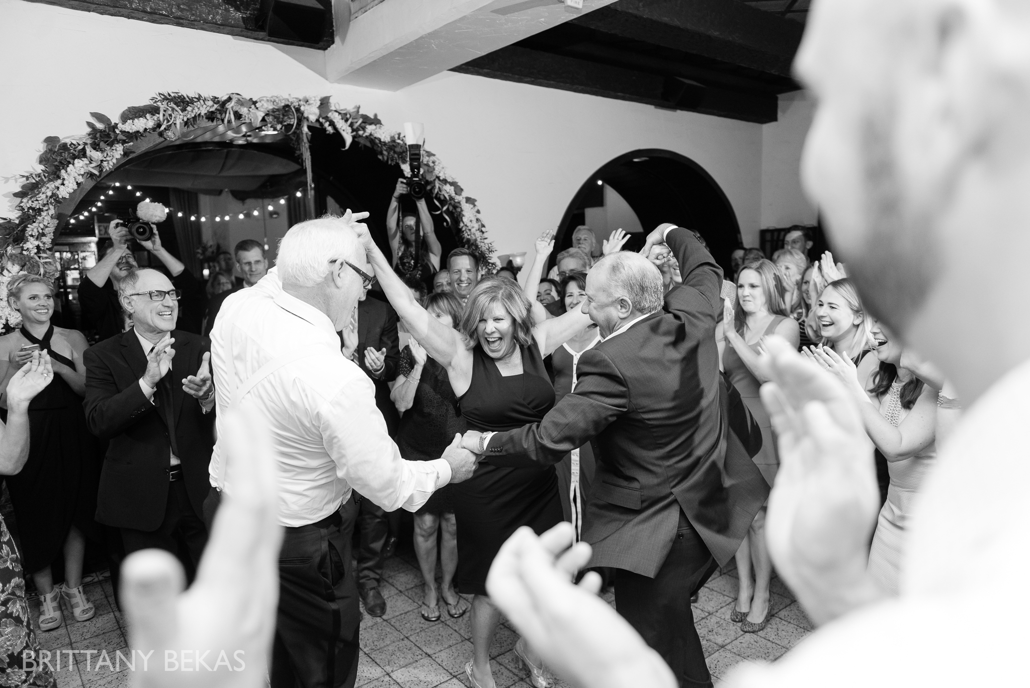 Chicago Wedding Photos Osteria Via Stato - Brittany Bekas Photography_0045