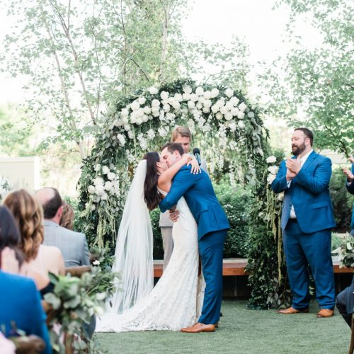 How to create the perfect wedding day timeline (according to a wedding photographer)
