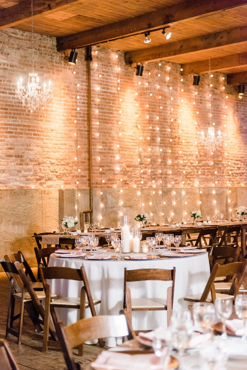 Chicago Industrial Loft Wedding Venue - Gallery 1028