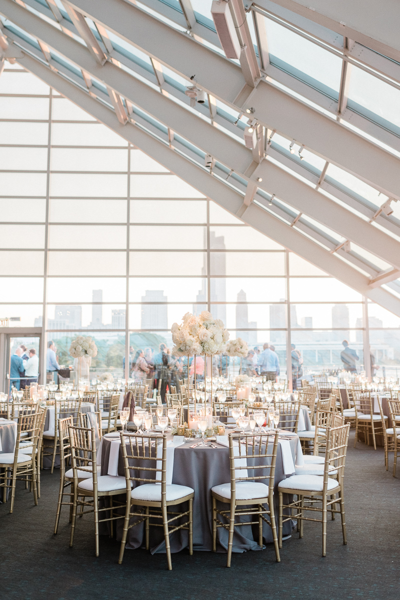 Outdoor Wedding Venues Light + Air Chicago Wedding and Engagement Photographer - Adler Planetarium Wedding Photos
