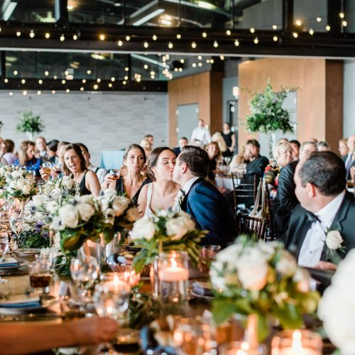 Best Industrial Loft Wedding Venues in Chicago (+ Chicago suburbs)