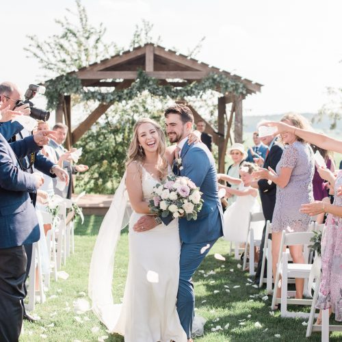 11 Dreamy Outdoor Chicago Wedding Venues