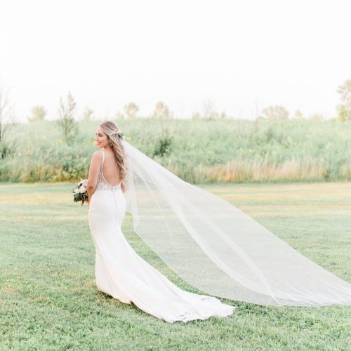 Wedding Planning Advice from Brittany Bekas Brides