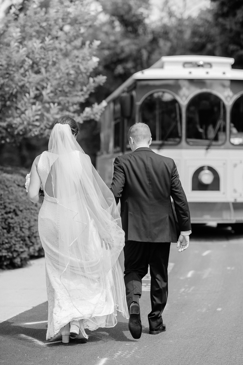 Knollwood Country Club Wedding Photos