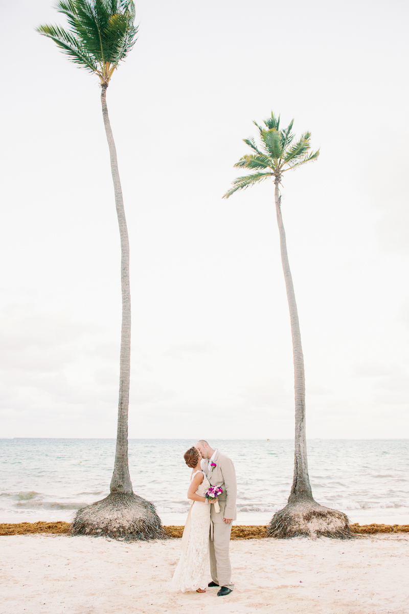 Punta Cana Dominican Republic Wedding Photographer