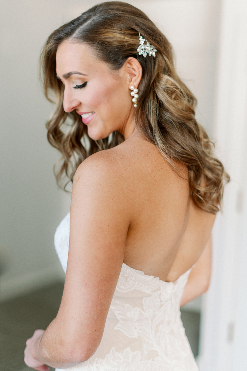 Light and AIry Chicago Wedding Photographer - Galleria Marchetti Wedding Photos