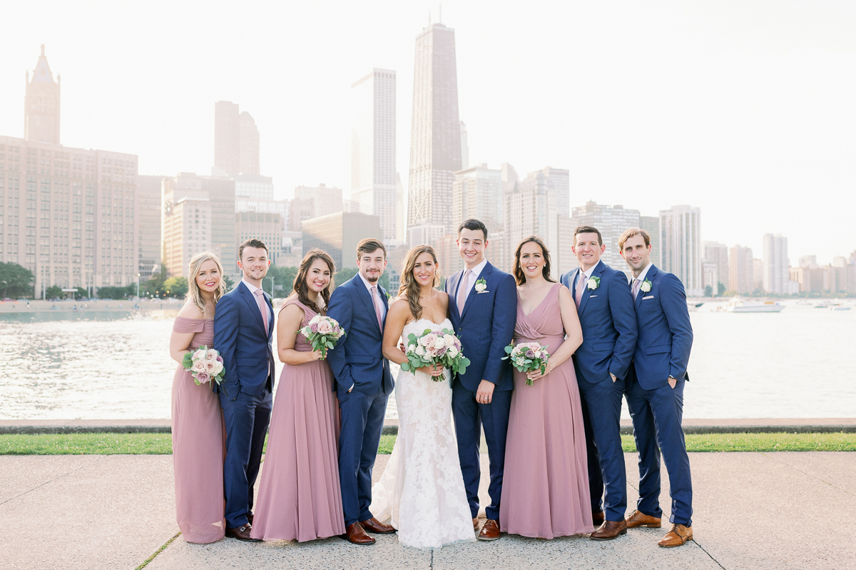 Chicago Naples Las Vegas Fine Art Film Wedding Photographer – wedding day family photo tips