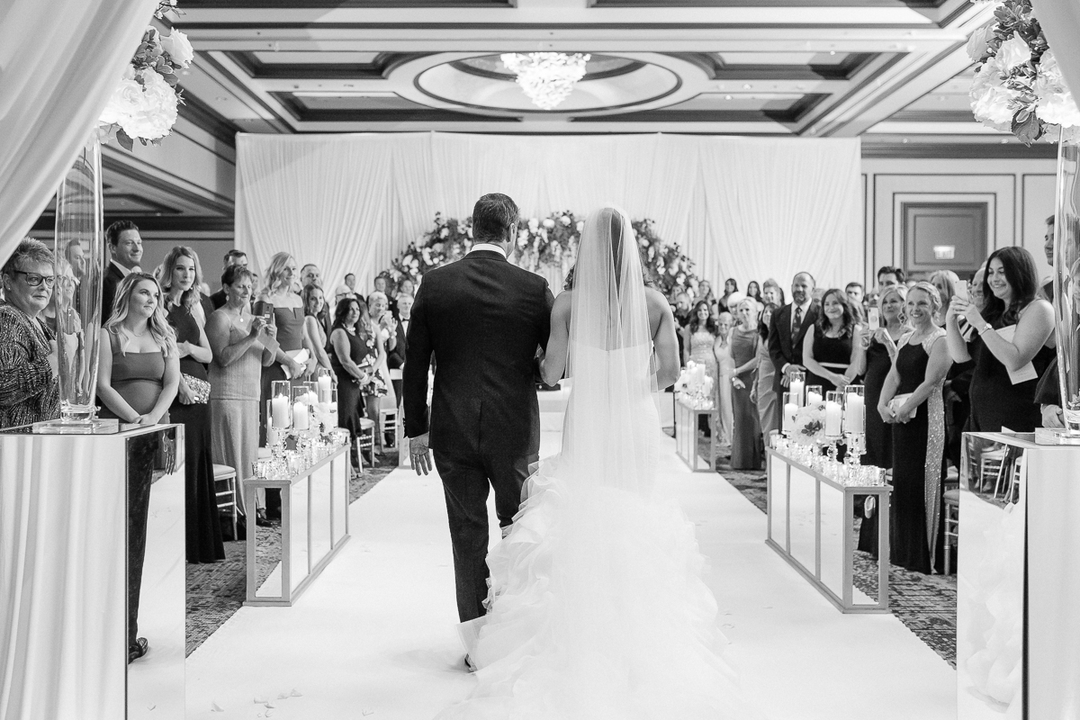 Renaissance Chicago Wedding Photos - Fine Art Chicago Wedding Photographer
