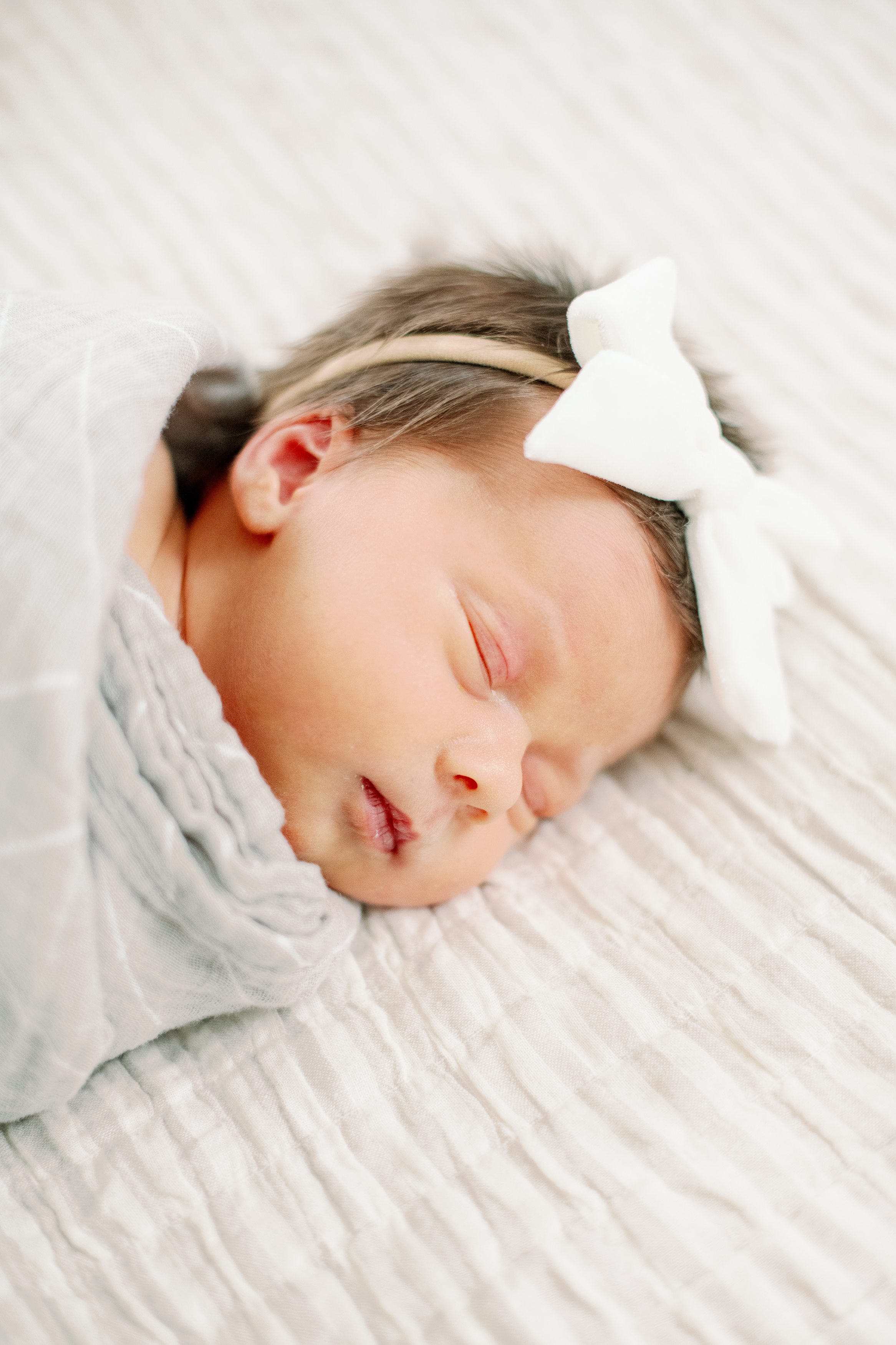 Lifestyle Newborn Photographer | Elmhurst, Chicago, Naples, Las Vegas