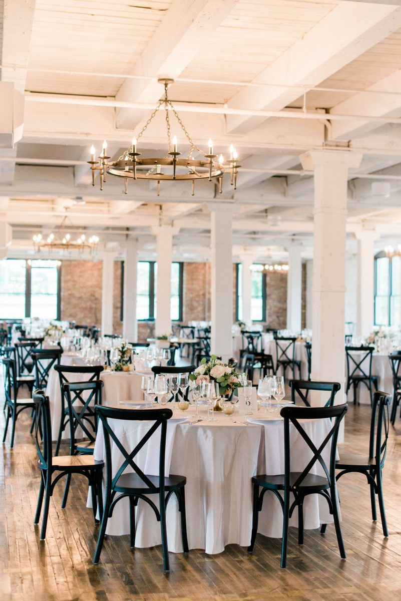 Company 251 - Best Industrial Loft Wedding Venues