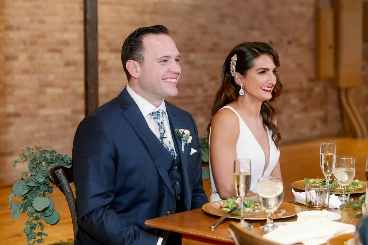 Bridgeport Art Center Wedding Photos - Chicago Wedding Photographer