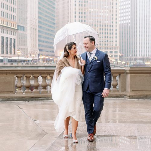 Chicago Wedding Photographer : Bridgeport Art Center Wedding Photos // Rachel + Chris
