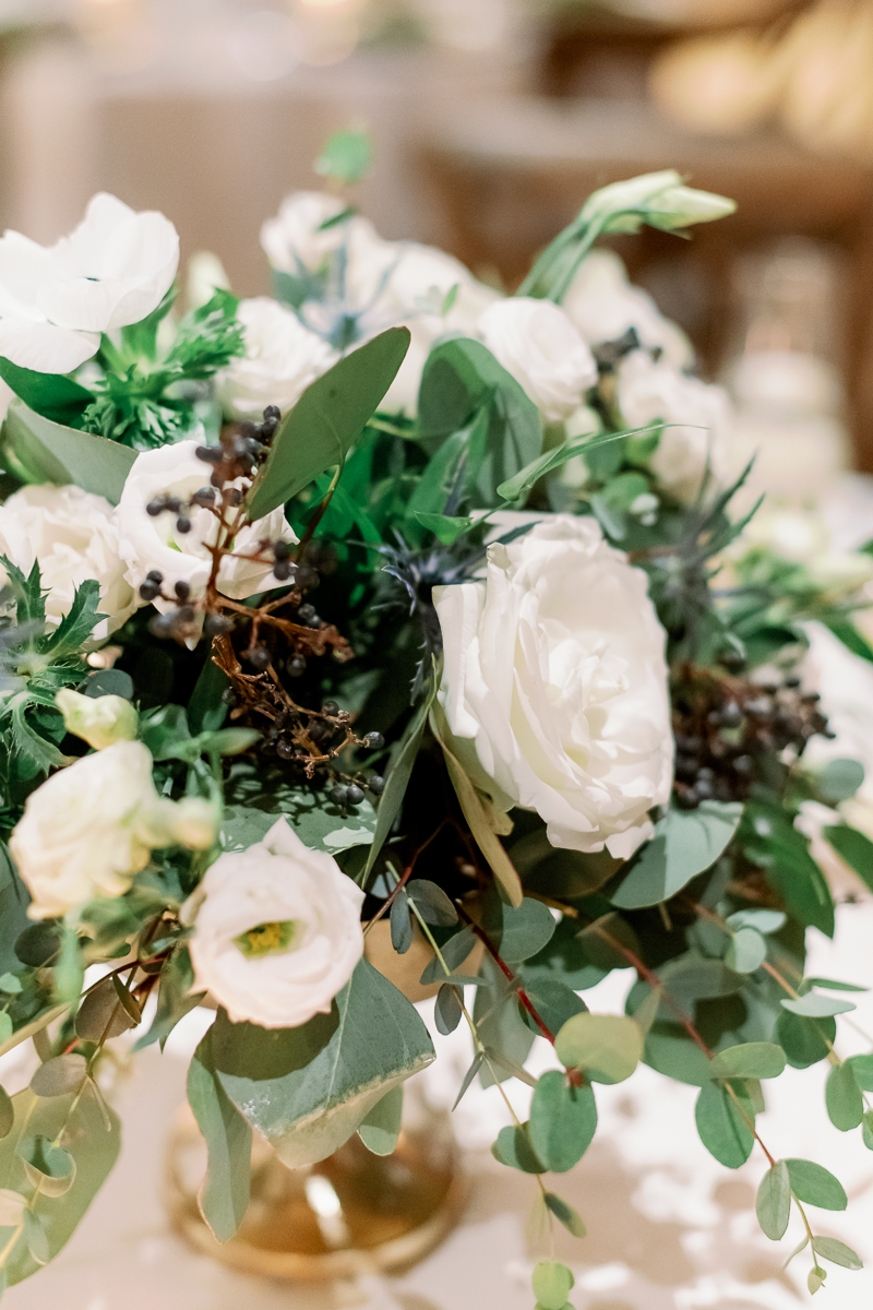 Flowers for Dreams - Chicago Light and Airy Wedding Photographer